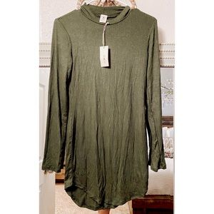Ava Sam Long sleeve dress